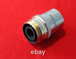 NIKON BD Plan 10/0.25 210/0 Microscope Lens