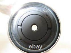 Nikon BD Plan 100X 100/0.8 ELWD 210/0 Metal Microscope Objective Lens 26M thread
