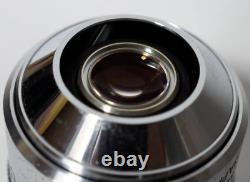 Nikon BD Plan 20 0.4 ELWD 210/0 Metallurgical Microscope Objective Lens 313 Y