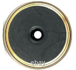 Nikon CFI Plan Fluor Dry 100x/0.90 /0.14-0.20 WD. 30 Microscope Objective 103%
