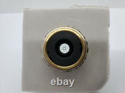 Nikon CFI Plan Fluor ELWD 20x 0.45 DIC L Ph1 DM Microscope Objective Eclipse