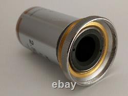 Nikon L Plan 2.5x/0.075 OFN25 EPI WD8.8 Microscope Objective