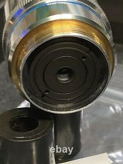 Nikon Microscope Objective BD Plan 60x/ 0.70 ELWD 210/0 OPTISTATION