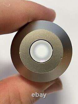 Nikon Plan FLUOR 4x 0.13 NA PhL DL Microscope Objective Lens