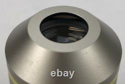 Nikon Plan Fluor 10X/0.30 DIC L/N1 /0.17 WD 16 Microscope Objective 105% Refund