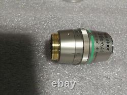 Nikon Plan Fluor ELWD 20x 0.45 -OFN22 DIC LN1 MRH08230 Microscope Objective