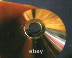 Nikon Plan LU 20x/0.45 /0 WD 4.5 Microscope Objective EPI