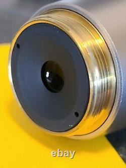 Nikon S Plan Fluor ELWD 40x/0.60 DIC N1 Microscope Objective