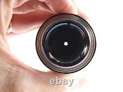 Nikon TU Plan APO 150x EPI D BD L & LV Series Industrial Microscope Objective