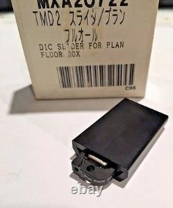 Nikon Tmd2 DIC Nosepiece Slider For Plan Fluor 20x For Microscope