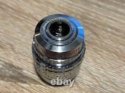 OBJECTIF MICROSCOPE NIKON ELWD PLAN 40/0,55 Ph3DL