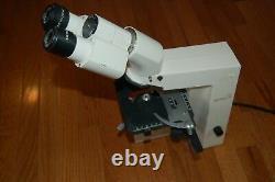 Zeiss Microscope Standard 25 ICS objective A plan 100x/1.25 E-Pl 10x/20
